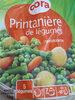 Printanière De Légumes - Produit