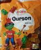 Oursons, Confiseries, 300 Grammes, Marque Cora - Produit