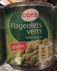 Flageolets verts extra-fins - Product
