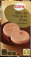 Bloc de Foie gras d'oie - Product