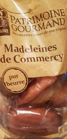 Madeleines De Commercy - Pur Beurre - Product - fr