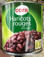 Haricots rouges - Produit - fr