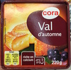 Val d'automne (27 % MG) - Product