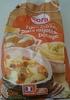 Pommes de terre Four, purée, plats mijotés, potage - Product