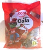 Bonbons gélifiés goût Cola - Product