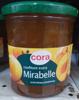 Confiture extra Mirabelle - Prodotto