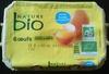 6 œufs bio nature - Product