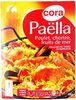 Paella Aux Fruits De Mer, 1kilo, Marque Cora - Produit