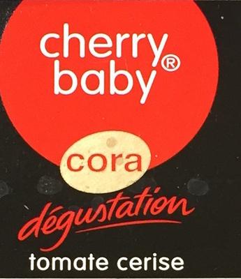 Tomates Cerises Cherry Baby - Ingrédients