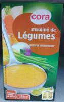 Mouliné de Légumes - Produit - fr