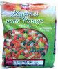 Légumes Pour Potage, 1 Kilo, Marque Cora - Product