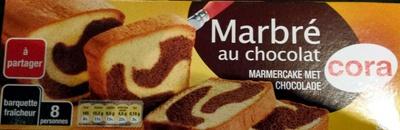 Marbré au chocolat - Product