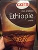 Café Ethiopie - Product