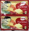 Raclette (28% MG) - Product