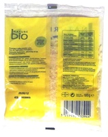 Fromage râpé bio (28% MG) - 100 g - Nature Bio - Product - fr