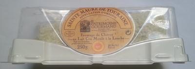 Sainte Maure de Touraine (22% MG) - Produit - fr