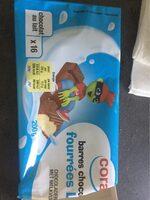 Chocolat - Produit - fr