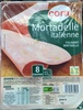Mortadelle italienne (8 tranches) - Product