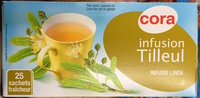 Infusion Tilleul - Product