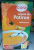 Velouté de Potiron - Product