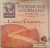 Gâteau Creusois - Produit