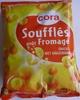 Soufflés goût Fromage (Lot de 2 sachets) - Produit