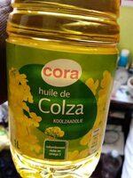 Huile De Colza - Prodotto - fr