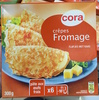 Crêpes Fromage - Product