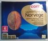 Saumon fumé de Norvège - Produit