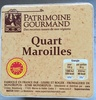 Quart Maroilles - Produit