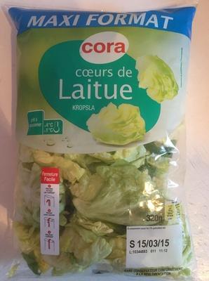 Coeurs de Laitue (Maxi Format) - Product - fr