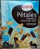Pétales aux copeaux de chocolat noir - Product