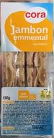 Jambon Emmental - Product
