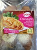 Croissant jambon emmental - Produit