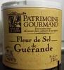 Fleur de sel de Guérande - Produit