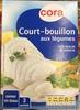 Court-Bouillon aux Légumes saveur Vin Blanc - Product