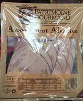 Assortiment Alsacien - Product - fr