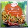 Julienne de légumes - Product