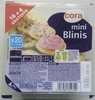 mini Blinis - Product