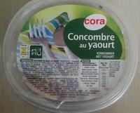Concombre au Yaourt - Product