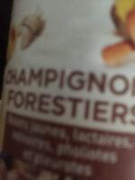 Mélange De Champignons Forestier, 450 Grammes, Marque Cora - Product - fr