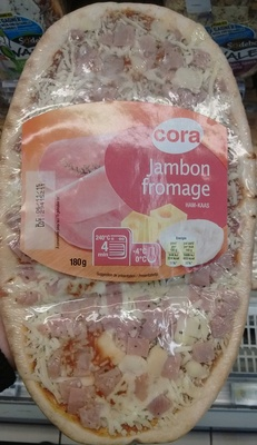Jambon Fromage - Product