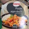 Poulet sauce aigre-douce - Produit