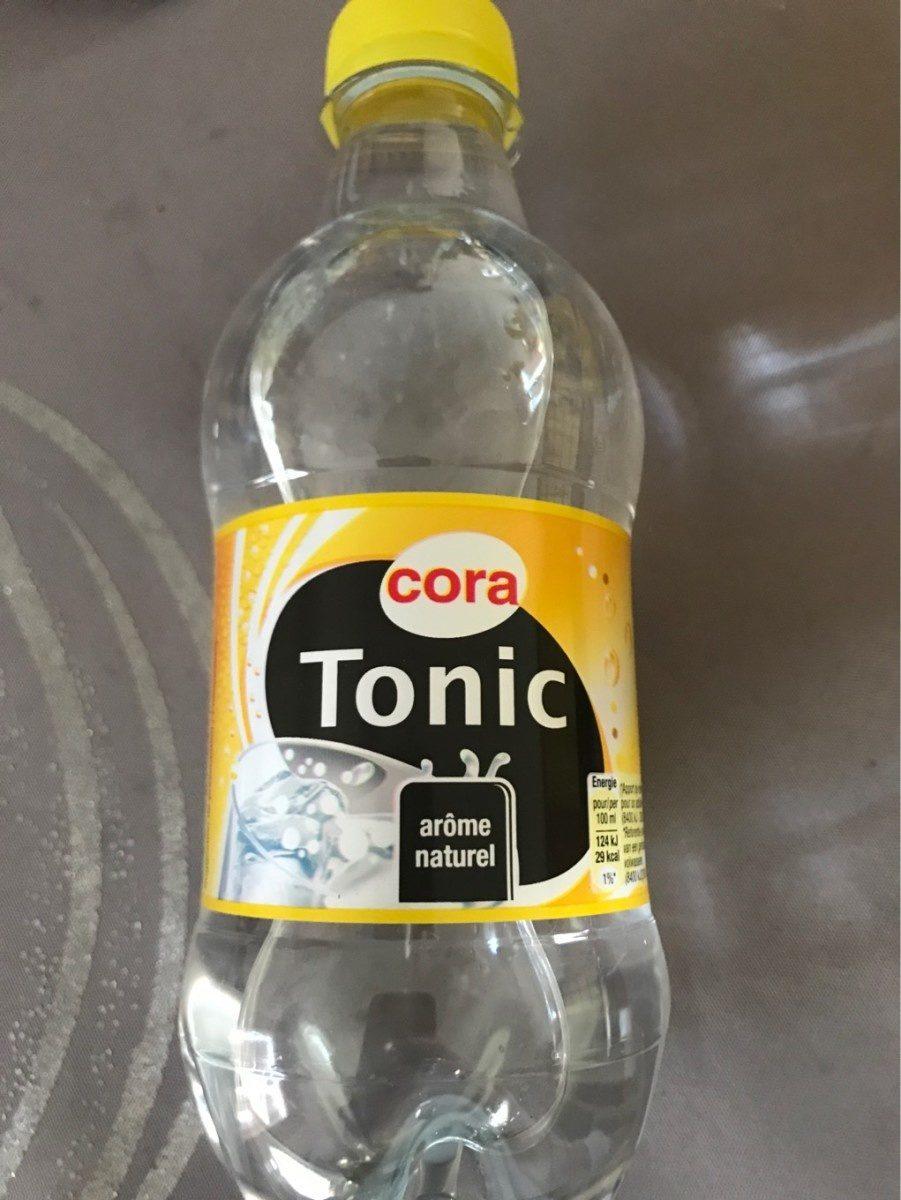 Tonic - Produit - fr