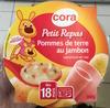 Petit Repas Pommes de terre au jambon - Prodotto