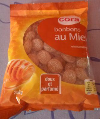 Bonbons au miel - Produit - fr