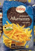 Pommes allumettes - Product