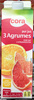 Pur jus 3 agrumes - Product