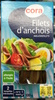 Filets d'anchois - Produit