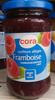 Confiture allégée Framboise - Product